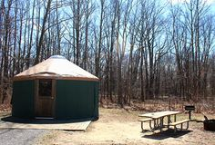 Looking for camping sites near NYC? There are various best campgrounds to pitch your tent near NYC. Have a look!!!