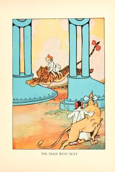 Ozma of Oz; a record of her adventures with Dor...