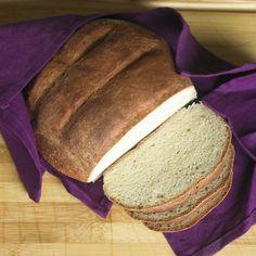 One Hour Sandwich Bread