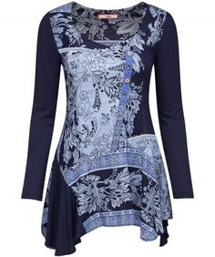 The All New Mystical Mix It Up Blouse, Women, Tops and Tunics