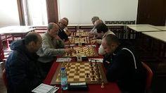 Casa do Xadrez de Alpiarça: Taça de Portugal: 1-32 avos de final - Casa do Xadrez