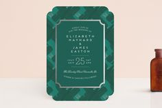Gallery Label by Ashley Hegarty at minted.com
