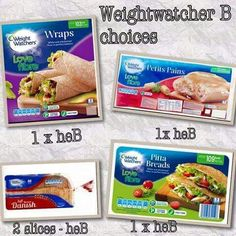 heb slimming world - Google Search
