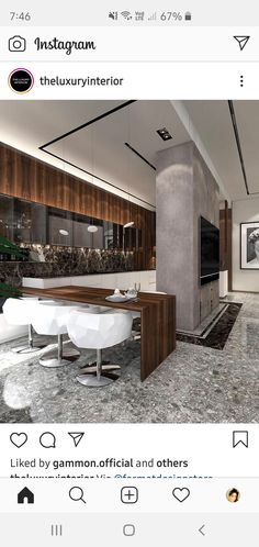 Houzz, Conference Room, Table, Furniture, Home Decor, Decoration Home, Room Decor, Tables, Home Furnishings