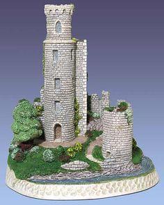 David Winter Cottages - Blarney Castle.