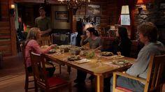 Amy Georgie Jade Virani (Madison Cheeatow) Tim Ty.