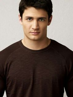 James Lafferty as Nathan Scott