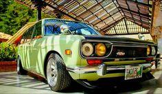 Datsun 510, Jdm, Volkswagen, Korea, Japan, Cars, Awesome, Autos, Car