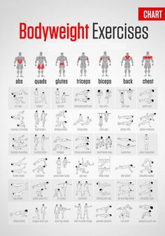 The Best Chest Exercises for Building a Broad, Strong Upper Body – top fitness tips