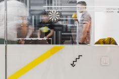 Galería de Diseño de Oficina / IND Architects - 9