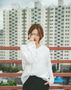 Lim Bora   Nncat ulzzang Ulzzang Fashion, Kpop Fashion, Ulzzang Girl, Asian Fashion, Girl Fashion, Fashion Outfits, Ulzzang Korea, Asian Street Style, Asian Style