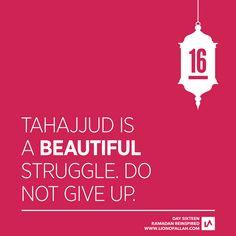 The most beloved salah after the Fardh prayers is Tahajjud.   How to Perform Tahajjud?: