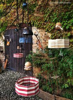 #Castello di Paderna, #Piacenza. #Country #style