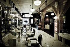 Tommy Guns Salon Opens a Brooklyn Outpost: The GQ Eye: GQ on Style: GQ