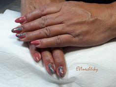 Gel Acrylic Nails, Jewelry, Jewlery, Jewerly, Schmuck, Jewels, Jewelery, Fine Jewelry, Jewel