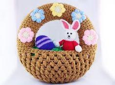 Tapete o Carpeta tejida a crochet o ganchillo paso a paso con Flores de Rosas Hermosas - Crochet Dishcloths Art And Craft Videos, Diy Arts And Crafts, Crochet Baby Booties Tutorial, Lidia Crochet Tricot, Crochet Wreath, Easter Crochet Patterns, Crochet For Beginners Blanket, Crochet Shell Stitch, Crochet Christmas Ornaments