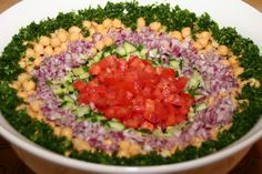Cucumber Salad  http://cookingwithmelody.com/all-recipes/starters/cucmber-salad/