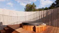 Studio Mark Ruthven: Peasburge Barn