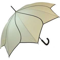 Are you looking for an amazing umbrella? Have a look at our Beige Swirl Umbrella brought to you by SOAKE Ltd.