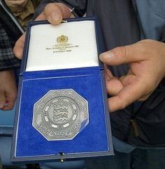 community shield medals - Google Search