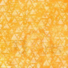 """Papier """"Yellow Amber/Yellow Sand"""""""