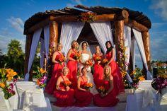 secrets maroma wedding - Google Search