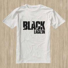Black Lagoon 03W #BlackLagoon  #Anime #Tshirt