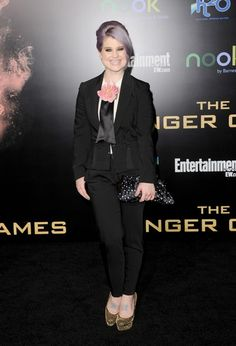 The Hunger Games LA Premiere Red Carpet   Tom & Lorenzo Fabulous & Opinionated