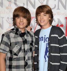 Suite leven op dek Bailey en Cody start dating