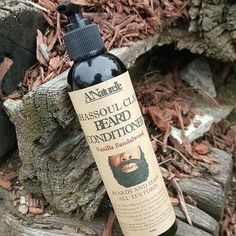 [On Sale] Vanilla Sandalwood Clay and Mineral Beard and Hair conditioner  with Rhassoul Clay and Pink Himalaya sea salt natural butters of virgin shea mango and Cupuacu butter and oils rice bran Castor oil and Avocado making this conditioner a heavy deep penetrating moisturizing conditioner....click the link in the bio for more details #anaturelleking #TagAFriend #beardgang #beardlife #beardlifestyle #blackmenwithbeards #anaturelleking #BeAKing #kingshit #beardgrowth #beardgrooming #bearded…