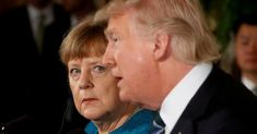 #MONSTASQUADD Contributing Op-Ed Writer: Is the Trans-Atlantic Relationship Dead?