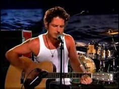 """Chris Cornell - """"Doesn't Remind Me of Anything"""" ... muy perfecto Christopher!  ... RIP Chris Cornell @  52 (7/20/1964 - 5/17/2017)"""