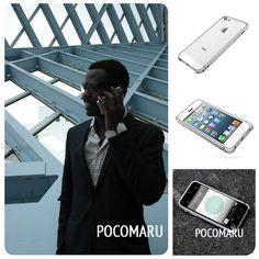 #Defender for #iPhone5  #best #aluminium #bumpercase #menstyle #geek #Apple