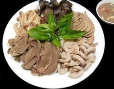 Không nên ăn khi bị huyết áp cao