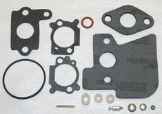 LTD Carburetor Kit Replaces BandS Nos. 499685 692703 and 792383. *** Inspect out the photo by checking out the link. (This is an affiliate link). Lawn Service, Riding Lawn Mowers, Lawn Maintenance, Lawn Care, Kit, Bands, Garden, Lawn And Garden, Gardens