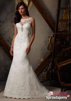 SUKNIA MORI LEE  #slub #wesele #suknia #panmlody #pannamloda