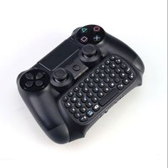 New Bluetooth Wireless Keyboard Chatpad For Playstation 4 PS4 Controller in Video Games & Consoles, Accessories, Controllers | eBay