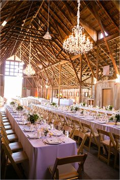 fancy barn reception ideas #rusticwedding #barnwedding