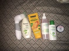 ✧follow @julianadawdyyy for more like this✧ #sensitiveskincareroutineproducts