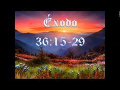 Éxodo 35:15-29