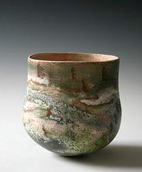 Oxford Ceramics Gallery, The, : Ken Matsuzaki - Pots from Japan