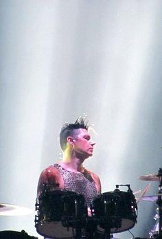URFS Christoph Schneider Christoph Schneider, Doom 3, Till Lindemann, Boy Bands, Concert, People, German, Sweet, Musica