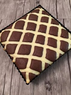 Great Desserts, Mini Desserts, Vegan Kitchen, Chiffon Cake, Biscuits, Cakes And More, Nutella, Cake Cookies, Easy Dinner Recipes