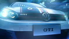 VW Golf GTI - Out Of This World10