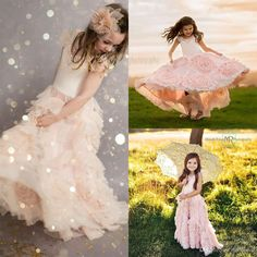 http://babyclothes.fashiongarments.biz/  Pink Ruffles 2017 Flower Girls Dresses For Weddings Jewel Neck Lace Kids Formal Wear Party Floor Length Girl's Pageant Dress, http://babyclothes.fashiongarments.biz/products/pink-ruffles-2017-flower-girls-dresses-for-weddings-jewel-neck-lace-kids-formal-wear-party-floor-length-girls-pageant-dress/,    ,       The dress doesn't include any accessory, such as wedding veil,gloves, shawl,crown,hat, jewelry etc  Please Select the Size According to Our Size…