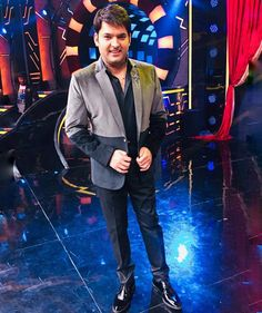 Don't forget to watch nights on and firangi releasing on nov. Styled by Kapil Sharma, Hollywood, India, Celebrities, Sony, Forget, Image, Watch, Style