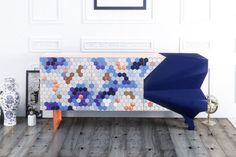 Royal Stranger brand / furniture for living room / made in Portugal/ modern colorful style / request price on the website
