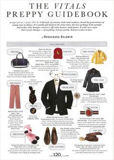 Alex Grant: Archives: The Vitals Preppy Guidebook Alex Grant, Off Color Humor, Lily Pulitzer, Preppy Wardrobe, Casual Preppy Outfits, Men's Outfits, Work Outfits, Capsule Wardrobe, Men Casual