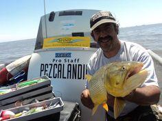 FRANQUICIA PEZCALANDIA. El franquiciado se convierte rápidamente en su territorio, en una referencia obligada para la organización de concursos de pesca, excursiones de tiempo libre y expediciones de turismo aventura.