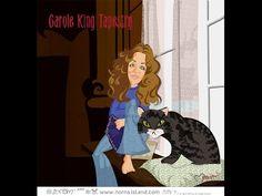 Tapestry - Carole King  (((Full Album)))